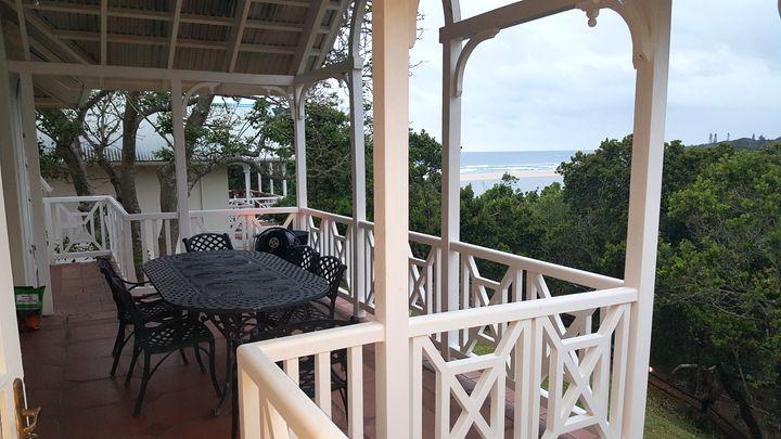 Rennies Beach Akkommodasie by Caribbean Estate, Montego Bay | LekkeSlaap
