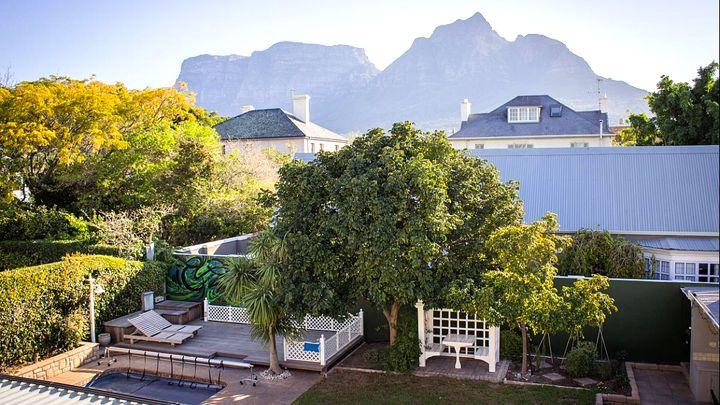 Rondebosch Accommodation at Westbury House | TravelGround