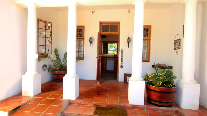 at Addo Self Catering | TravelGround