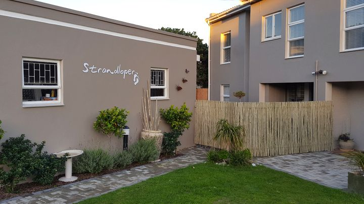 Hermanus Accommodation at Strandloper Self Catering Units | TravelGround
