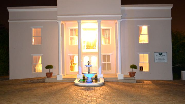 Welgemoed Accommodation at Bell Rosen Guest House | TravelGround