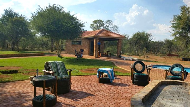 Bela-Bela Accommodation at Bosveld Shona Langa | TravelGround